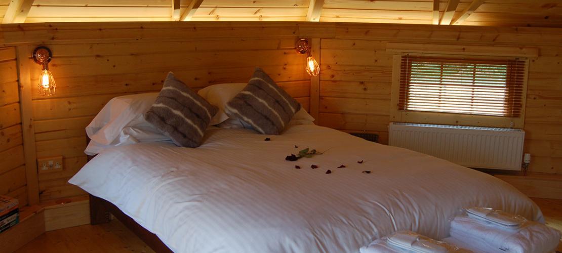 Romantic Lodges